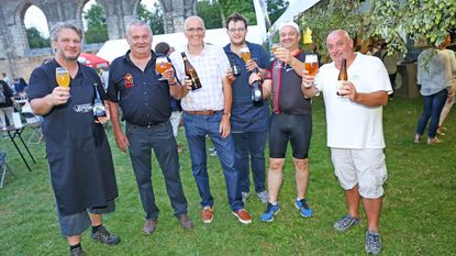 3.000 bezoekers voor verfrissend bierenfestival