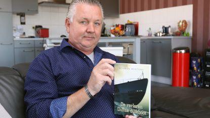 Herman (61) schrijft na succes vervolg op eerste roman, die mogelijk verfilmd wordt