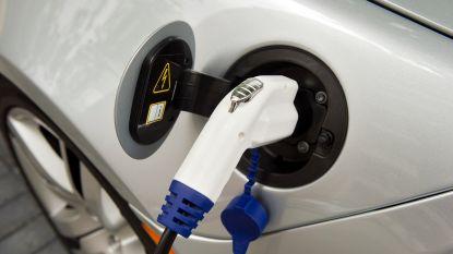 'Groene' leasewagens binnenkort minder zwaar belast
