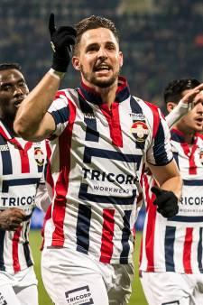 Willem II opent thuis tegen VVV, kampioen PSV ontvangt FC Utrecht