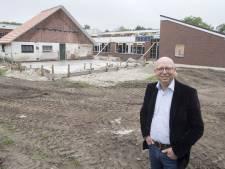 Deze basisschool in Almelo krijgt prikkelarme lokalen en een dierenboerderij