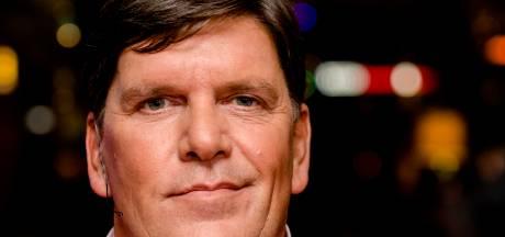 Ex-quizmaster Frank Masmeijer mogelijk volgende maand vrij