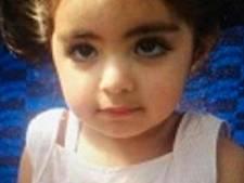 Twee nieuwe arrestaties in ontvoeringszaak 2-jarige Insiya