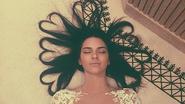 Kendall Jenner heeft niet langer de meest gelikete Instagramfoto