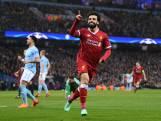 Alles wat Salah aanraakt, verandert ineens in goud