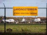 Nu is het weer de spelbreker: Boeing 747 blijft aan de grond