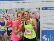 Vind jij jezelf terug tussen de regenponcho's en loopneuzen van de Marathon in Eindhoven?