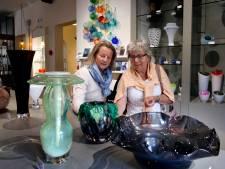 SGP: Verhuis Glasmuseum en Aqua Zoo naar Leerdams stadskantoor