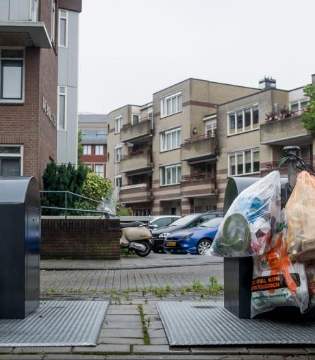 Exact aantal handtekeningen afvalreferendum in Hengelo onbekend