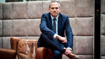Matthias Diependaele en Kurt De Loor naar Vlaams parlement, Jenne De Potter niet verkozen