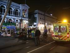 Student (21) die meters naar beneden viel uit Delftse sociëteit, ligt niet meer in het ziekenhuis