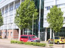 Poederbrief bezorgd bij politiebureau Den Bosch