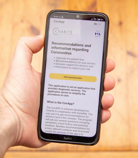 Covid-app? 'De overheid is níét op zoek naar je locatie, die kan ze al lang achterhalen'