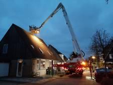 Schoorsteenbrand Lelystad loopt met sisser af