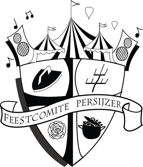 Feestcomité Persijzer viert dit weekend feest.