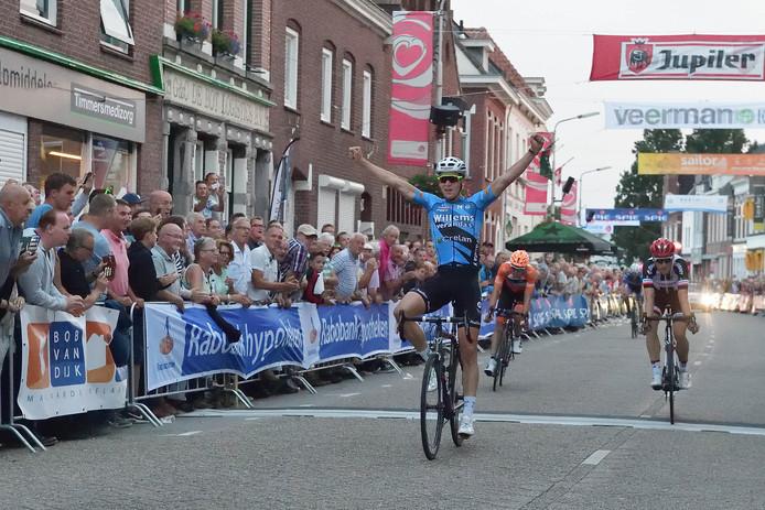 Wie wordt de opvolger van Tim Merlier in Roosendaal?