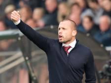 Ajax onder 19 wint groep in UEFA Youth League