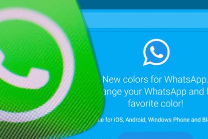 Opgepast: klik niet op berichten over deze 'nieuwe functie' van WhatsApp!