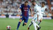 Eerste 'Clasico' in Primera Division is op 23 december