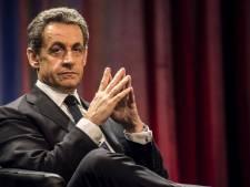 Sarkozy réaffirme vouloir transformer l'UMP