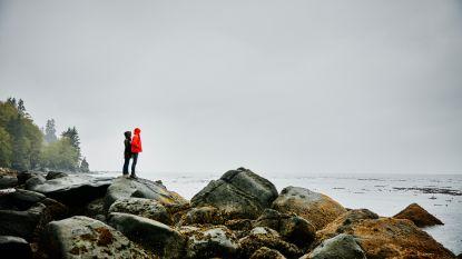 """Verscheurd tussen passie en liefde: """"Zoals ik naar de zee verlangde, wilde zij een gezin"""""""