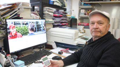 """Ex-zaakvoerder Publi Marvi (60) online voor 1.250 euro opgelicht: """"Criminelen gaven zich uit voor pakjesbedrijf DPD"""""""
