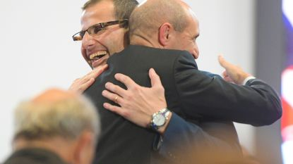 Advocaat Robert Abela nieuwe premier van Malta na politieke crisis om moordzaak journalist