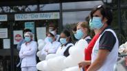Zwaar getroffen woonzorgcentrum De Mey laat opnieuw meer bezoek toe