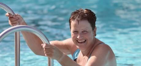 Topzomer voor openluchtzwembaden