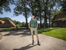 Zorg op boerenerf in De Lutte kwestie van lange adem; nieuw plan in de maak
