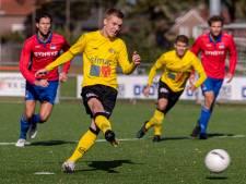 Flinke domper voor UNA: KNVB Beker gaat verder zonder amateurclubs