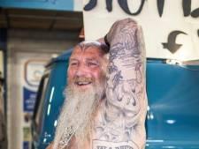 Broodfabriek biedt meer ruimte voor tattoo-conventie