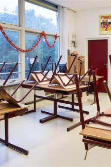 Woede over niet doorbetalen salarissen leerkrachten tijdens onderwijsstaking