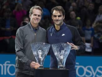 """""""Hij liep naast zijn schoenen"""": ex-coach van Federer beschrijft hoe hij hem na rampjaar uit diep dal haalde"""