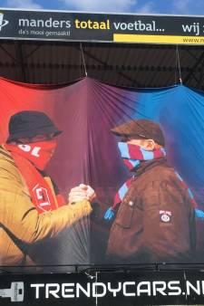 Helmond Sport en Burnley: vrienden voor het leven