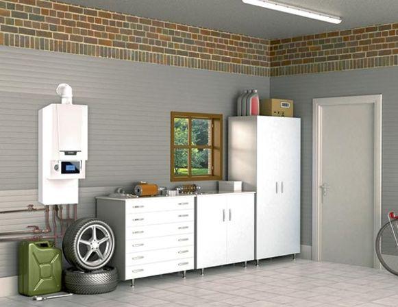 Het onderhoud van je gas- of stookolieketel is noodzakelijk en zelfs verplicht.