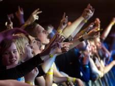 Paaspop beleeft veertigste editie: Top van Nederpop stond in Zieuwent