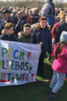 Natuurbeschermers blij met 'effectieve' protesten tegen kustbebouwing