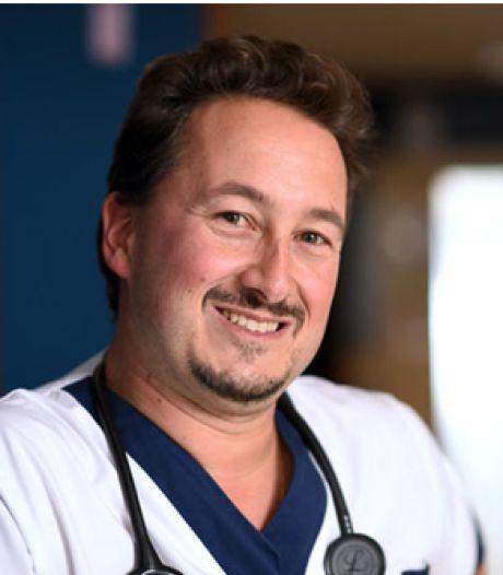 "Philippe Devos fêtera Noël en juin: ""Je mettrai un sapin et je prendrai une grande cuite"""