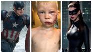"""Heldhaftig jongetje (6) dat zusje (4) van agressieve hond redt, ontroert Hollywoodsterren: """"Een superheld"""""""