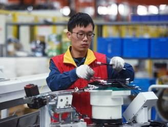 Chinese economie is eerste grote economie die herstelt van coronapandemie: bijna 5 procent groei