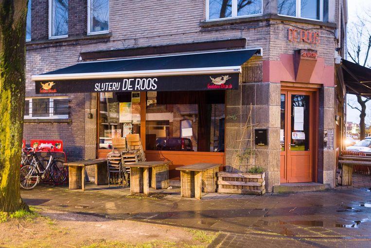 Het ontbijtfestijn vindt zondag plaats in slijterij De Roos in Sint-Amandsberg.