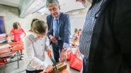 Junior Techniekacademie krijgt steun van de provincie
