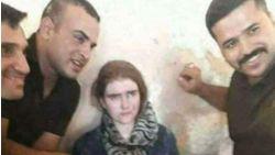Iraakse rechtbank veroordeelt Duitse 17-jarige  voor lidmaatschap IS