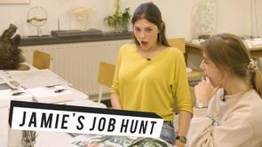 Jamie's Job Hunt