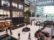 Kleinere winkelcentra verliezen het van Hoog Catharijne en binnenstad