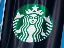 Starbucks sluit kantoor in Amsterdam