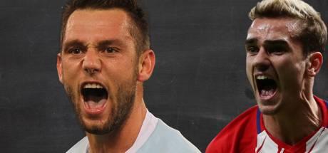 TT: Neres en Kluivert niet te koop, Coquelin na tien jaar weg bij Arsenal