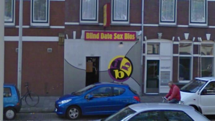 Blinddate bioscoop rotterdam