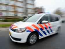 Politie houdt verdachte (49) aan na verhitte verkeersruzie op A13